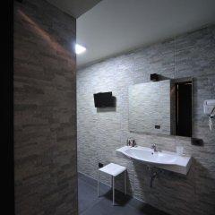 Отель Bed & Breakfast Gatto Bianco Бари ванная