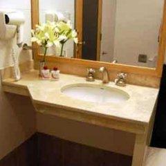 Отель Nuevo Mundo Сан-Рафаэль ванная