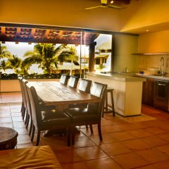 Отель Las Palmas Resort & Beach Club в номере фото 2