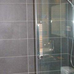 Отель Aparthotel Typically Brussels Брюссель ванная
