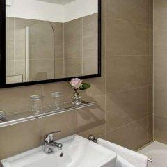 Hotel Düsseldorf Mitte ванная фото 2
