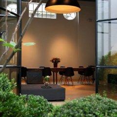 Отель Julien Бельгия, Антверпен - отзывы, цены и фото номеров - забронировать отель Julien онлайн фото 2
