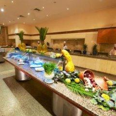 Отель Sindbad Club питание фото 3