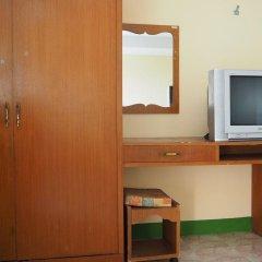 Апартаменты Kimhant Apartment Паттайя удобства в номере