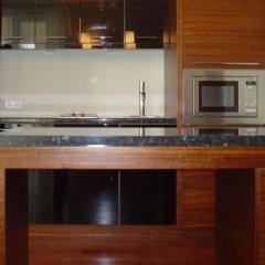 Отель Zoliborz Apartament в номере