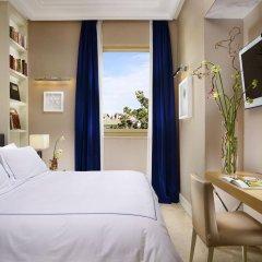 The First Luxury Art Hotel Roma удобства в номере
