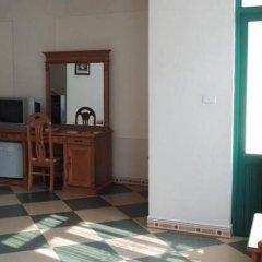 Thong Nhat 1 Hotel Halong удобства в номере фото 2