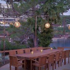 Отель Arion Astir Palace Athens Греция, Афины - 1 отзыв об отеле, цены и фото номеров - забронировать отель Arion Astir Palace Athens онлайн балкон