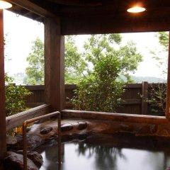 Отель Pension Kaze no Oka Nobara Япония, Минамиогуни - отзывы, цены и фото номеров - забронировать отель Pension Kaze no Oka Nobara онлайн бассейн