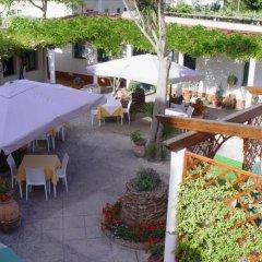 Отель Casa Vacanze Vittoria Италия, Равелло - отзывы, цены и фото номеров - забронировать отель Casa Vacanze Vittoria онлайн питание фото 3