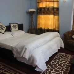 Отель Patan Hidden House Непал, Лалитпур - отзывы, цены и фото номеров - забронировать отель Patan Hidden House онлайн комната для гостей фото 2