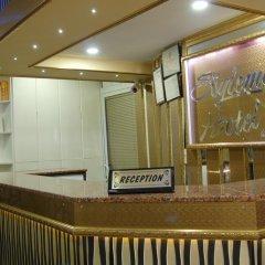 Söylemez Hotel Турция, Газиантеп - отзывы, цены и фото номеров - забронировать отель Söylemez Hotel онлайн интерьер отеля фото 3
