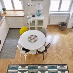 Апартаменты Hi5 Apartments - Chain Bridge в номере фото 2