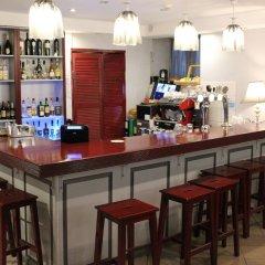 Отель Sleep In BnB Вильнюс гостиничный бар