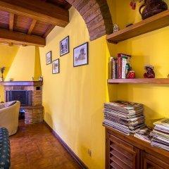 Отель Casa Casalino Италия, Реггелло - отзывы, цены и фото номеров - забронировать отель Casa Casalino онлайн интерьер отеля