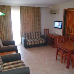 Отель Club Sidar комната для гостей