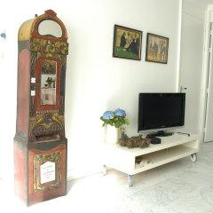 Апартаменты Rietvelt Apartment комната для гостей