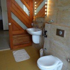 Отель Abeysvilla ванная