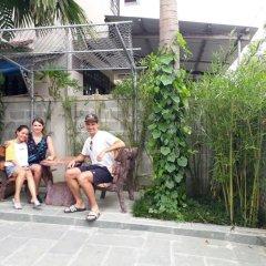 Отель Green World Hoi An Villa Вьетнам, Хойан - отзывы, цены и фото номеров - забронировать отель Green World Hoi An Villa онлайн фото 2