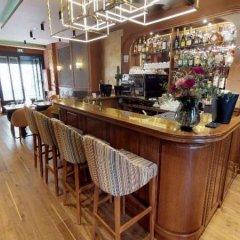 Hotel Bearnais гостиничный бар