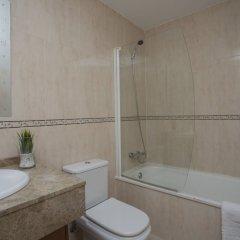 Отель SingularStays Artes Валенсия ванная фото 2