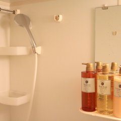 Smart Hotel Hakata 4 Хаката ванная
