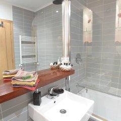 Отель LV Premier Baixa PR Португалия, Лиссабон - отзывы, цены и фото номеров - забронировать отель LV Premier Baixa PR онлайн ванная