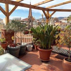 Отель The Sky Dome Испания, Барселона - отзывы, цены и фото номеров - забронировать отель The Sky Dome онлайн