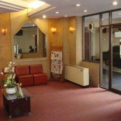 Green Hotel Бангкок интерьер отеля фото 2