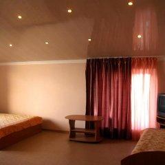Гостевой дом Инжир комната для гостей фото 4