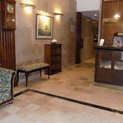 Отель Mayflower Suites спа