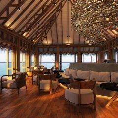 Отель Heritance Aarah Ocean Suites (Premium All Inclusive) Мальдивы, Медупару - отзывы, цены и фото номеров - забронировать отель Heritance Aarah Ocean Suites (Premium All Inclusive) онлайн интерьер отеля фото 3
