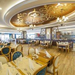 Отель Dream World Aqua гостиничный бар