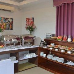 Отель Indochina Legend 2 Hotel Вьетнам, Ханой - отзывы, цены и фото номеров - забронировать отель Indochina Legend 2 Hotel онлайн питание фото 3