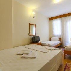 Cobanoglu Hotel Каш комната для гостей