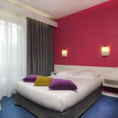 Отель Lyon Bastille Франция, Париж - отзывы, цены и фото номеров - забронировать отель Lyon Bastille онлайн комната для гостей фото 4