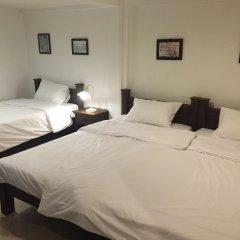 Отель Seedling House комната для гостей