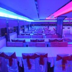 Grand Onur Hotel Турция, Искендерун - отзывы, цены и фото номеров - забронировать отель Grand Onur Hotel онлайн развлечения
