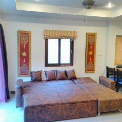 Отель Вилла Samui Whitney комната для гостей фото 5