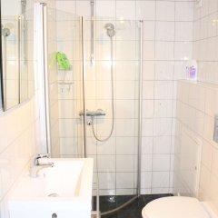 Отель Nordic Host - Daniel Hansens gate 2 Норвегия, Берген - отзывы, цены и фото номеров - забронировать отель Nordic Host - Daniel Hansens gate 2 онлайн ванная фото 2