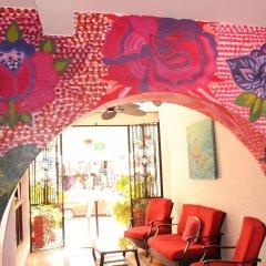 Отель Boutique Catedral Vallarta Пуэрто-Вальярта интерьер отеля фото 2