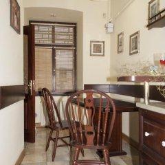 Гостиница Aparts Bilya Plocshi Rynok в номере фото 2