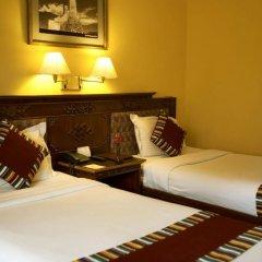 Отель Tibet Непал, Катманду - отзывы, цены и фото номеров - забронировать отель Tibet онлайн сейф в номере