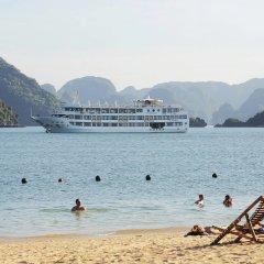 Отель Starlight Cruiser Халонг пляж фото 2