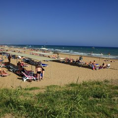 Diamond Sea Hotel Турция, Сиде - отзывы, цены и фото номеров - забронировать отель Diamond Sea Hotel онлайн пляж