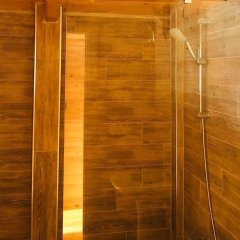 Seaview Faralya Butik Hotel ванная
