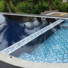 Отель Style Villa бассейн фото 2