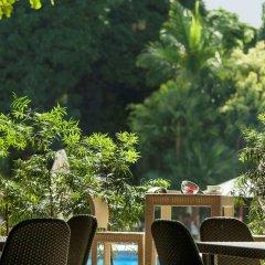 Отель Pullman Kinshasa Grand Hotel Республика Конго, Киншаса - отзывы, цены и фото номеров - забронировать отель Pullman Kinshasa Grand Hotel онлайн фото 6
