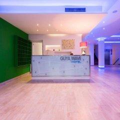 Guya Wave Hotel в номере