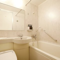 Tokyo Green Hotel Korakuen ванная фото 2